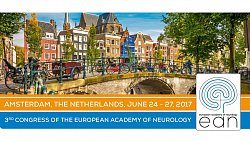 3rd CONGRESS OF THE EUROPEAN ACADEMY OF NEUROLOGY