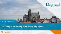 32. český a slovenský epileptologický sjezd