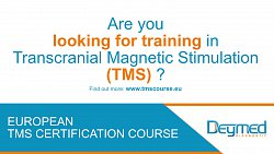 EUROPEAN TMS CERTIFICATION COURSE