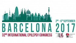 32nd INTERNATIONAL EPILEPSY CONGRESS