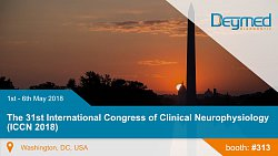 The 31st International Congress of Clinical Neurophysiology (ICCN 2018)