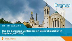 The 3rd European Conference on Brain Stimulation in Psychiatry (ECBSP)