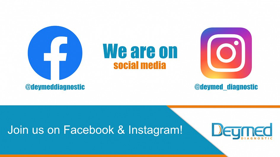 Připojte se k nám na Facebook & Instagram!