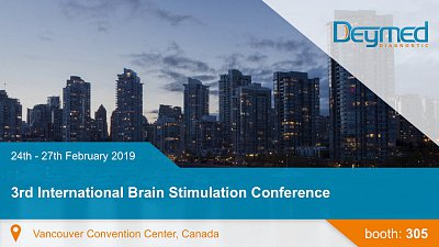 3rd International Brain Stimulation Conference