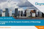 5th Congress of the European Academy of Neurology EAN 2019