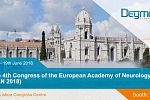 The 4th Congress of the European Academy of Neurology (EAN 2018)